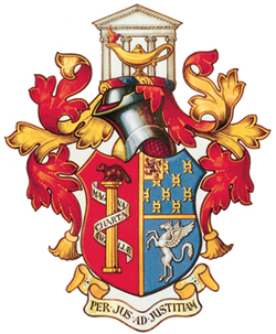 Coat of Arms of Osgoode Hall Law School