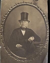 Samuel Jarvis, 1792-1857